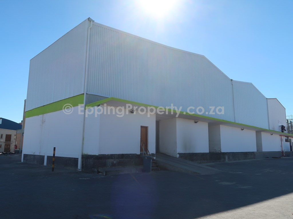 Epping Industrial Storage