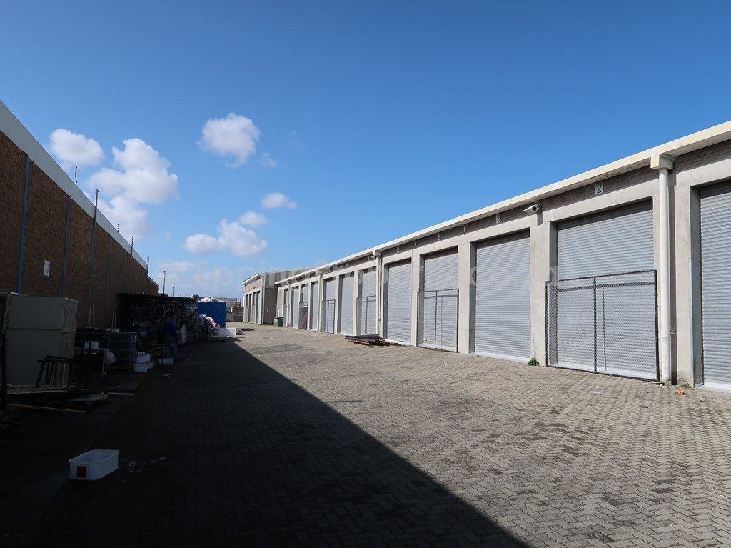 Industrial Property to Rent Ottery Cape Town