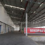 Logistics Warehouse To Let in Cape Town