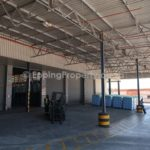 Airport Industria Warehouse to Rent