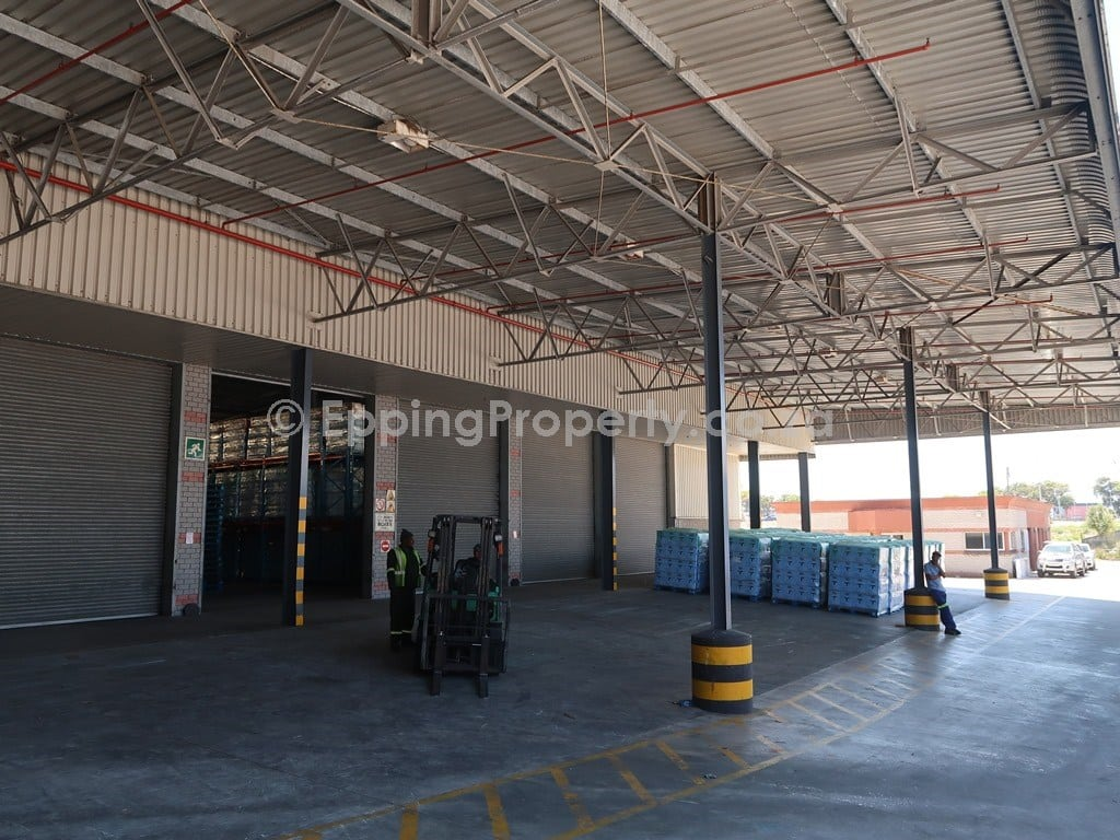 Airport Industria Warehouse To Rent Epping Property