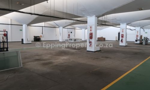 Factory for Rent in Epping