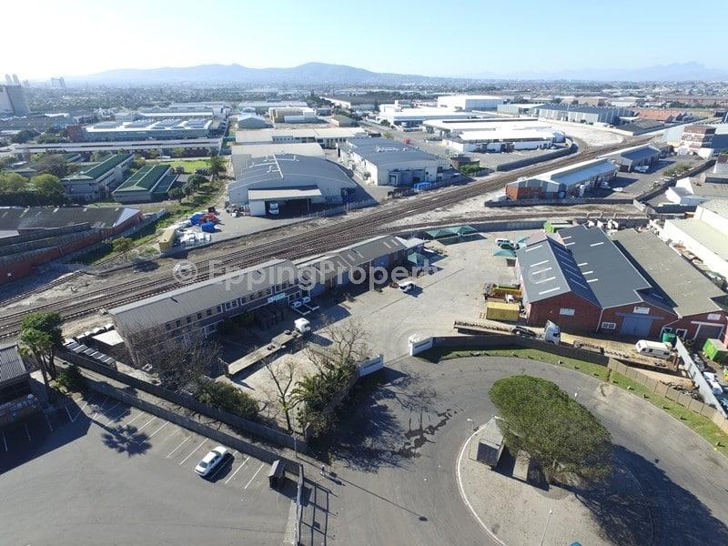Brice Industrial Park