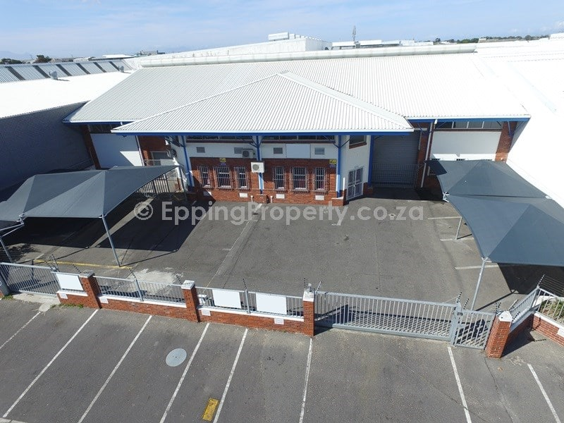 Recent Property Transactions in Epping Industria