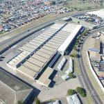Warehouse to rent in Epping Industria