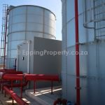 Epping Industria 2 Water Tanks