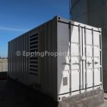 Epping Industria Backup Generator