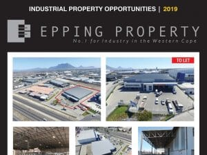 Epping Property Newsletter 2019 2nd Edition - 2