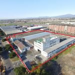 Industrial property for sale in Epping Industria 1