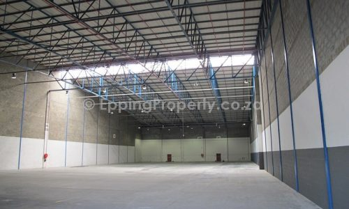 Warehouse to Rent near Epping Industrial