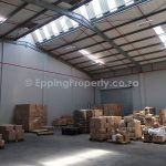 Industrial property to Rent in Epping Industria