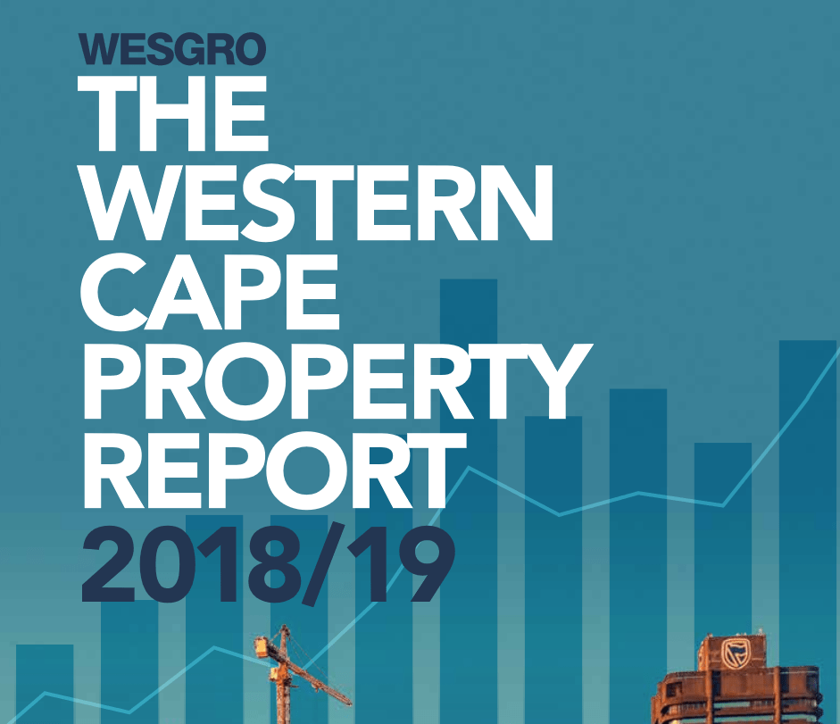 Western Cape Property Report