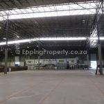 Warehouse for Rent in Epping Industria