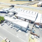 Industrial Property to Rent Epping Industria