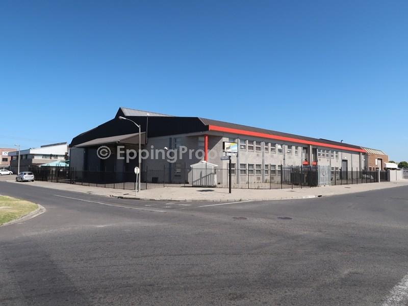 Warehouse WP Park Cape Town