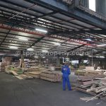 Factory for Rent in Epping 2