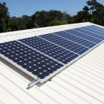 Solar Power for Industrial Buildings