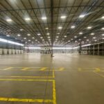 Warehouse to rent in Airport Industria