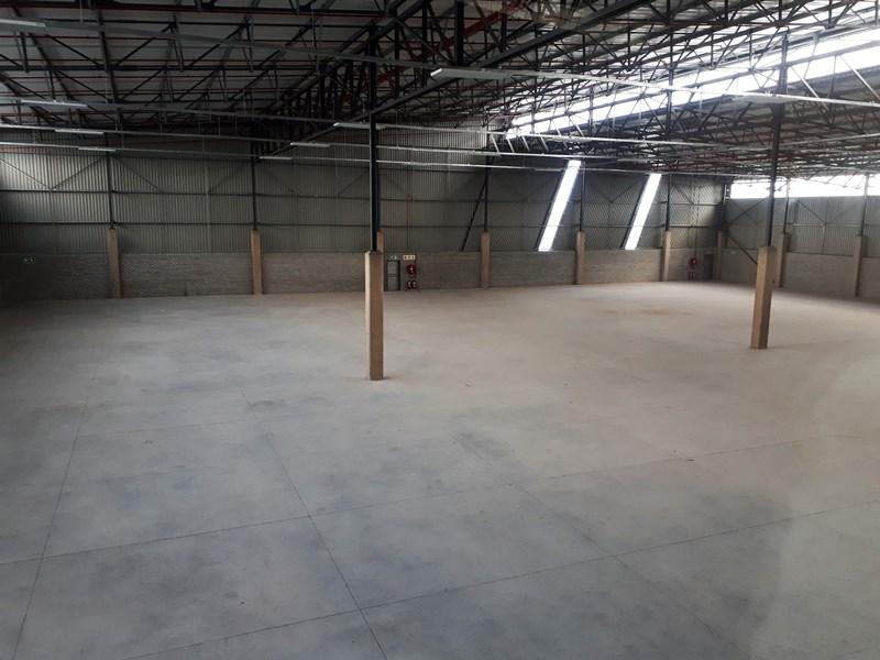 Warehouse Rent Montague Gardens
