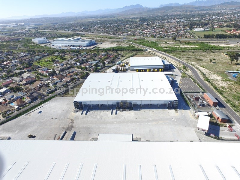 Bellville Warehouse for Rent