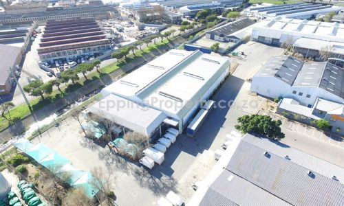 Industrial property for Rent - Central Park