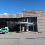 Warehouse to Let in Parow Industria