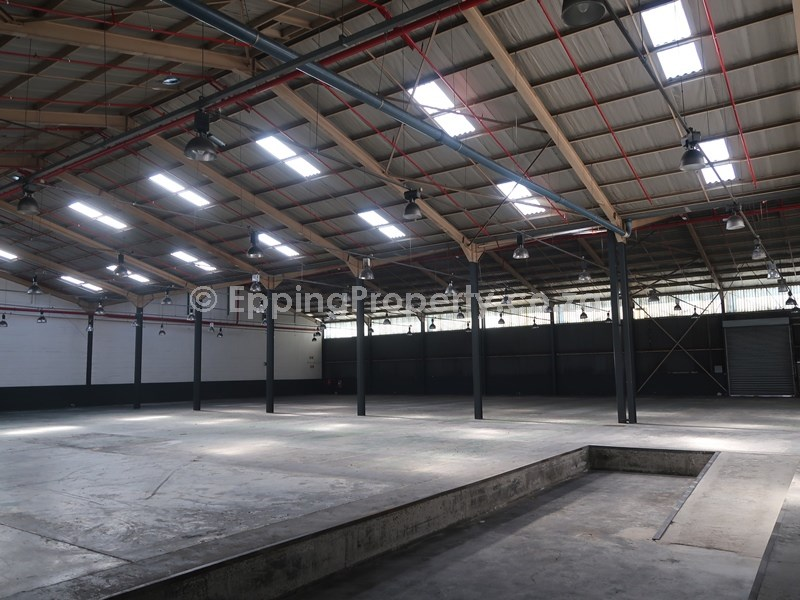 Industrial property for Rent