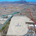 King Air Industria location Cape Town
