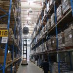 Warehouse To Let in Parow Industrial