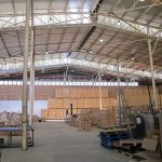 Cape Town Industrial Property
