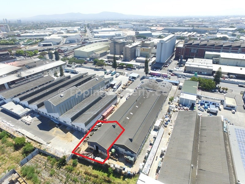 Epping Industria 1 warehouse to rent