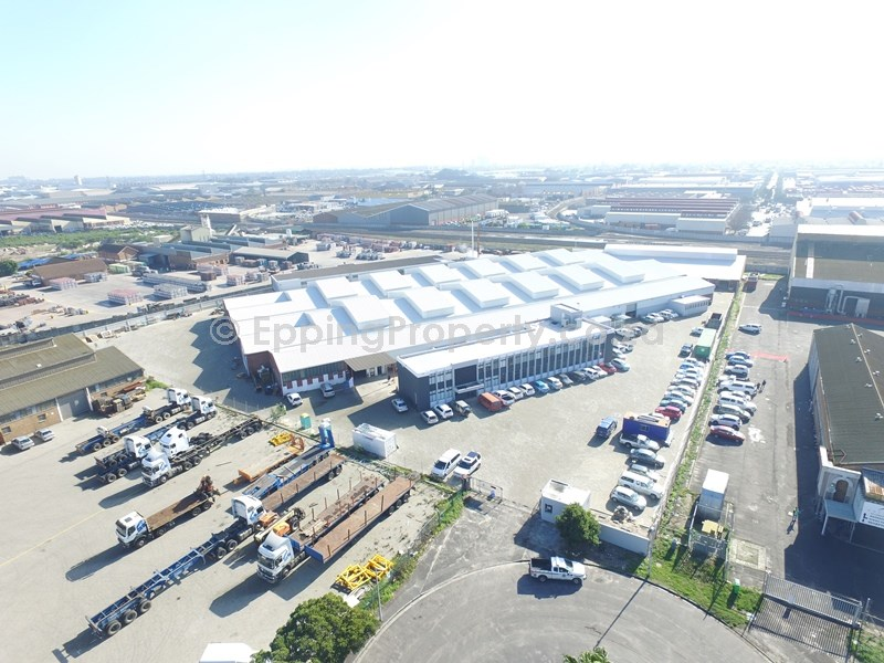 Factory Warehouse for Rent in Epping