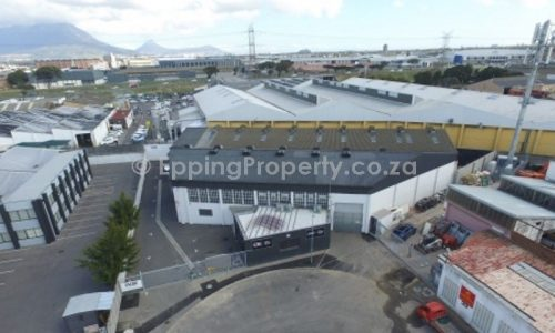Epping Industrial Warehouse to Rent