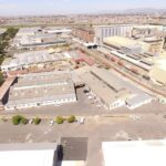 Factory Warehouse to Let in Epping, Cape Town