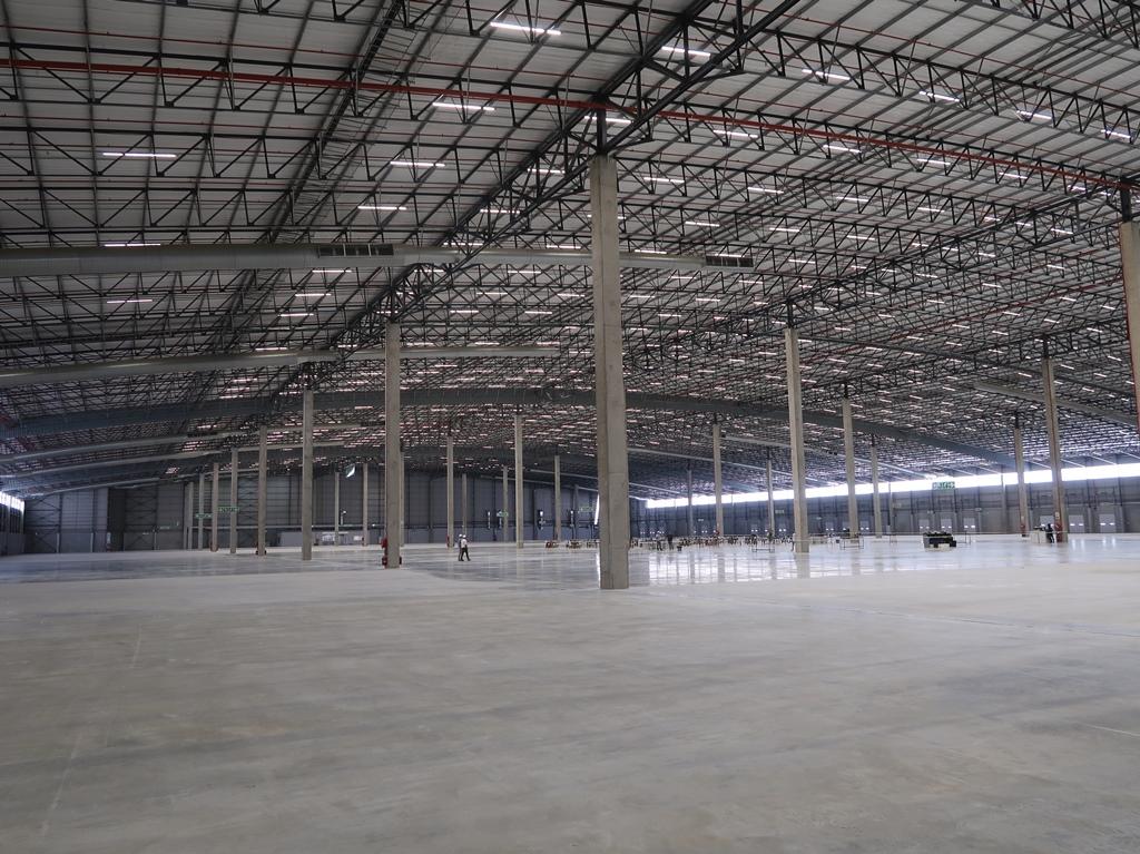 Industrial Property Market in 2021
