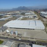 Epping Industrial Warehouse