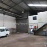 WP Park Warehouse to Rent