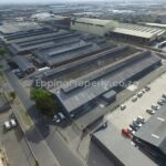 Factory for Rent in Epping Industria