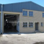 Epping Industria 2 factory