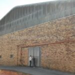 Epping Industria Warehouse