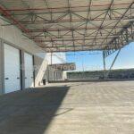 Logistics Warehouse to rent
