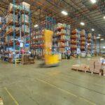 Brackenfell Industrial Warehouse