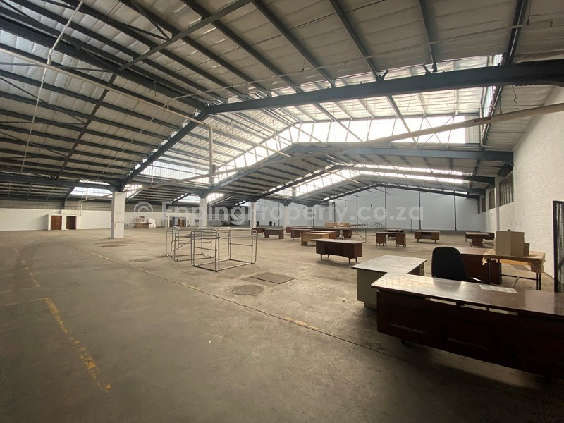 Factory Warehouse for Sale in Epping