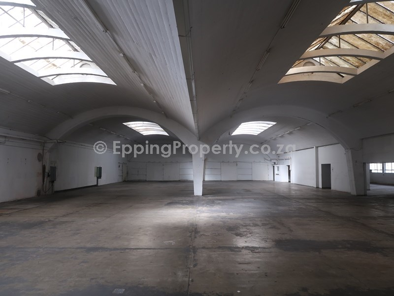 Epping Industria Warehouse to rent